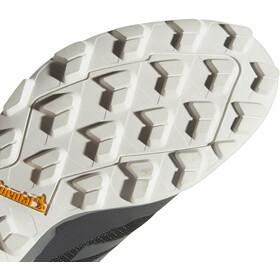 adidas TERREX Fast GTX-Surround Zapatillas Mujer, core black/grey five/chalk coral